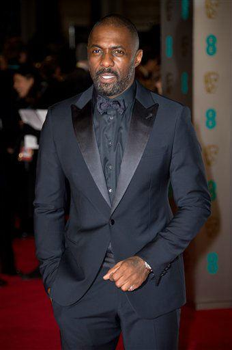 "<div class=""meta image-caption""><div class=""origin-logo origin-image none""><span>none</span></div><span class=""caption-text"">Actor Idris Elba poses for photographers upon arrival.  (Jonathan Short/Invision )</span></div>"