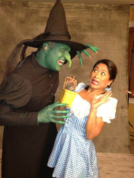 <div class='meta'><div class='origin-logo' data-origin='WABC'></div><span class='caption-text' data-credit=''>Here's 7 On Your Side's Nina Pineda being frightened in the Land of Oz.</span></div>