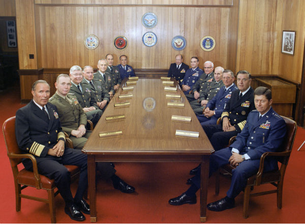 """<div class=""""meta image-caption""""><div class=""""origin-logo origin-image none""""><span>none</span></div><span class=""""caption-text"""">WHERE TO INVADE NEXT is provocative, very funny, and impassioned - just like all of Michael Moore's work. (Photo/ROBERT D. WARD, CIV)</span></div>"""