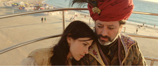 """<div class=""""meta image-caption""""><div class=""""origin-logo origin-image none""""><span>none</span></div><span class=""""caption-text"""">Miguel Gomes's ARABIAN NIGHTS: VOLUME 3, THE ENCHANTED ONE concludes with arguably its most eccentric - and most enthralling - installment. (Film Society of Lincoln Center)</span></div>"""
