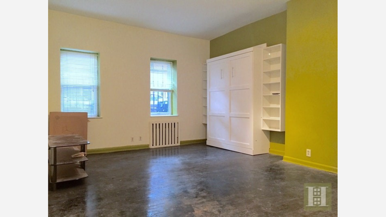What's The Cheapest Rental Available In Gramercy, Right Now?