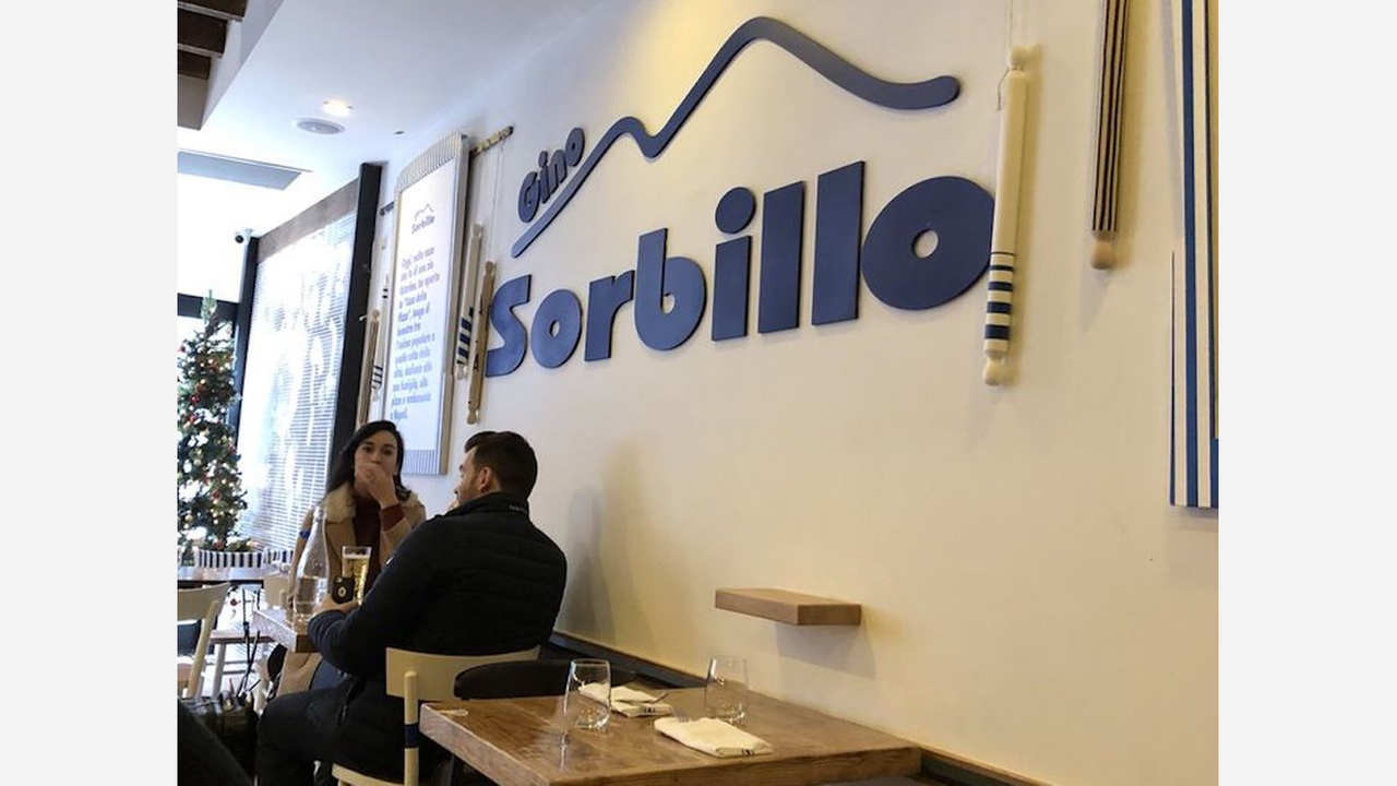 Score Pizza And More At NoHo's New 'Sorbillo Pizzeria'