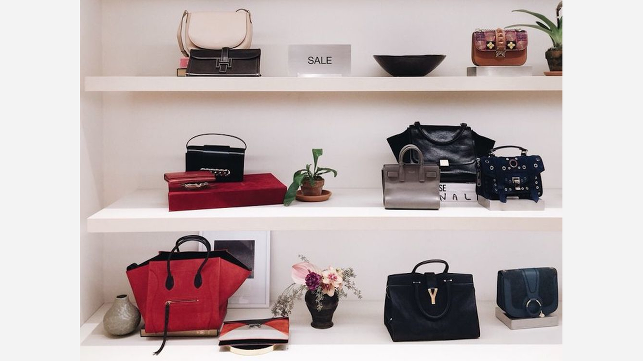 4 New Used, Vintage And Consignment Spots In New York