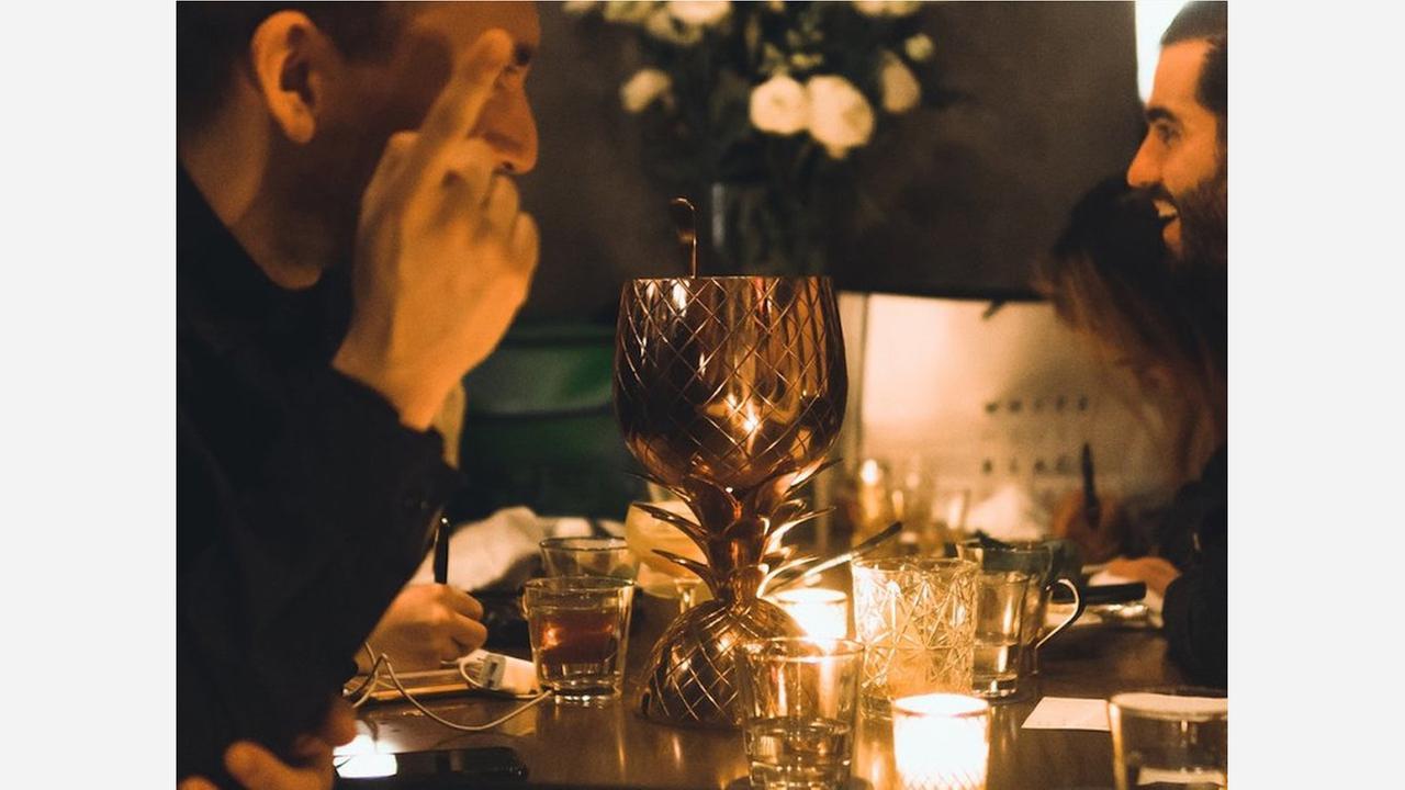 New West Village Restaurant 'Due West' Opens Its Doors