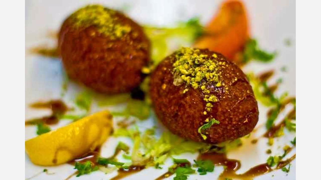 'Turkuaz Restaurant' Reopens In Midtown West