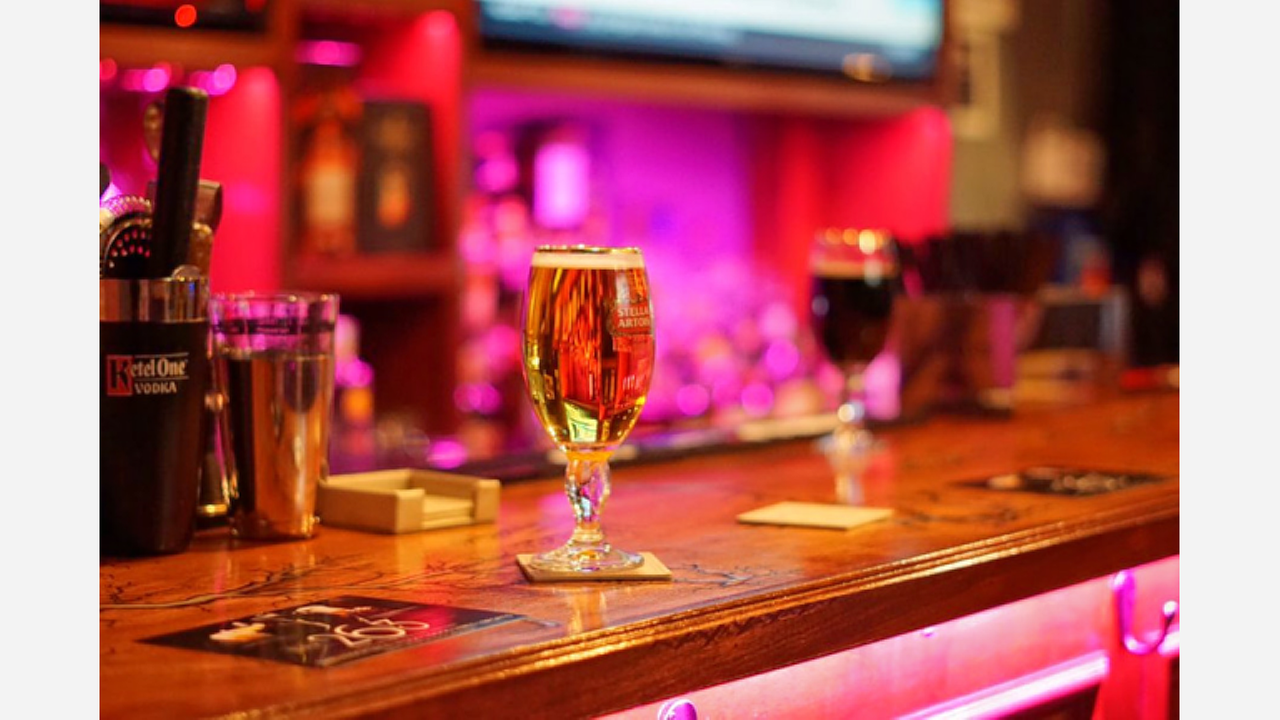 Game On: 3 New Sports Bars In New York