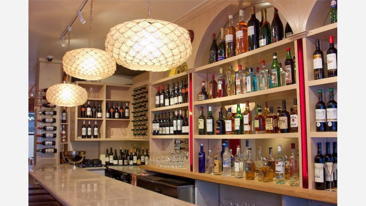 New Upper East Side Wine Bar 'Pitchoun' Opens Its Doors
