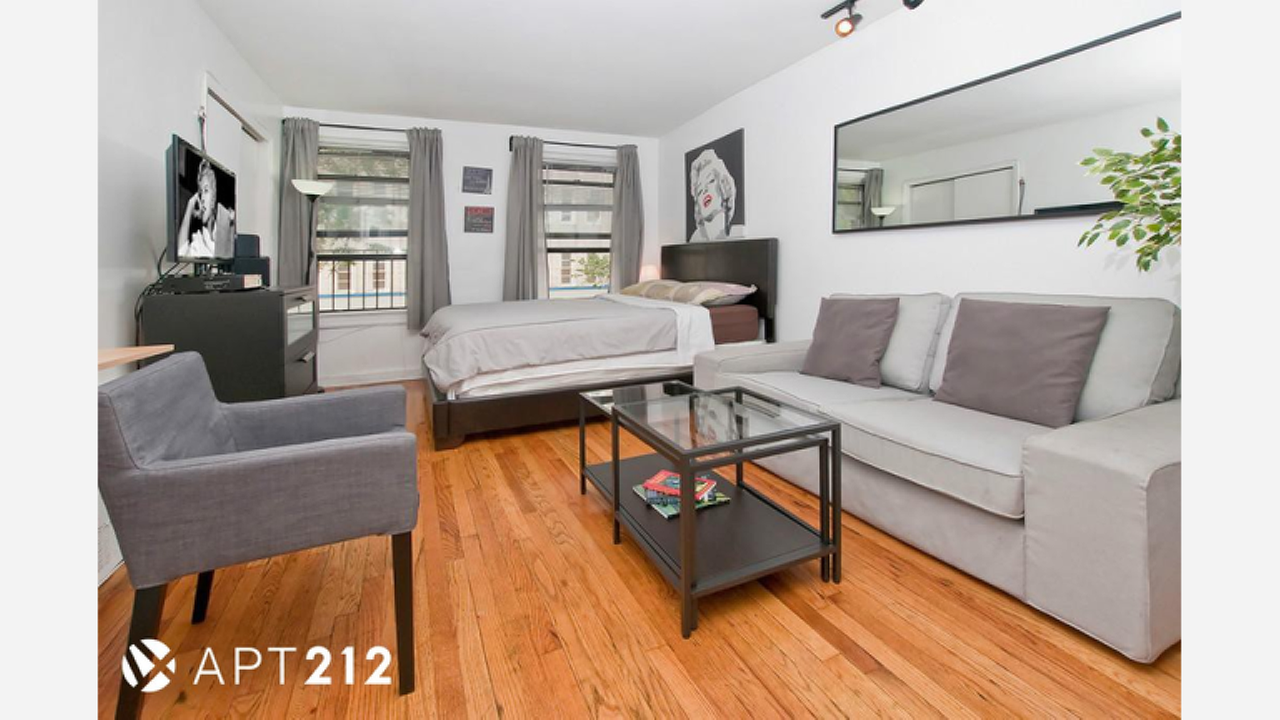 What Does $3,300 Rent You In Gramercy, Today?