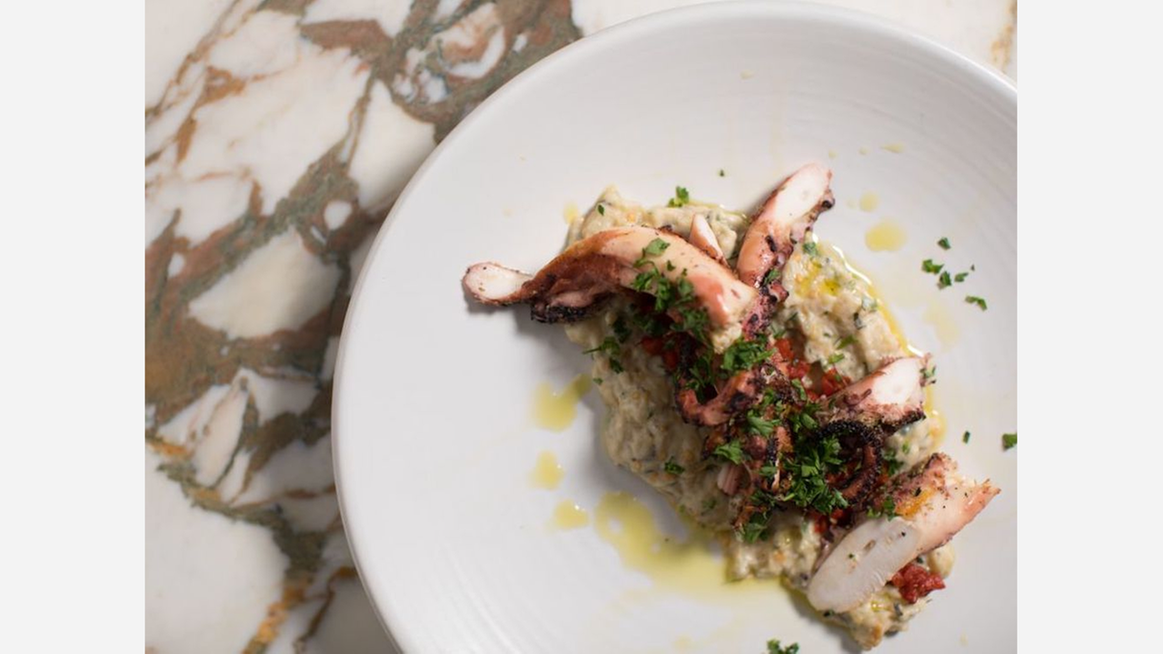 5 New Spots To Score Tapas And Small Eats In New York