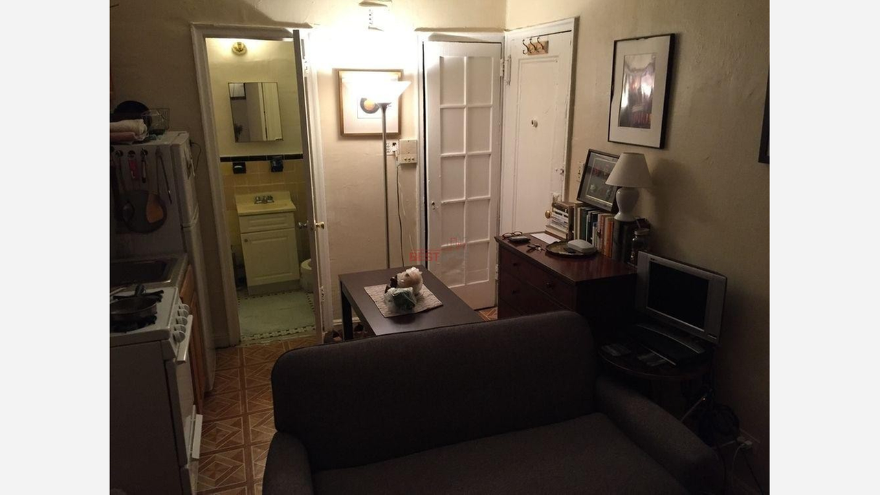 Here Are Today's Cheapest Rentals In the Upper East Side, New York City