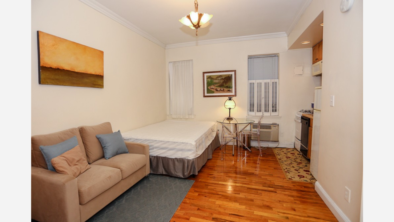 What's The Cheapest Rental Available In the Upper West Side, Right Now?