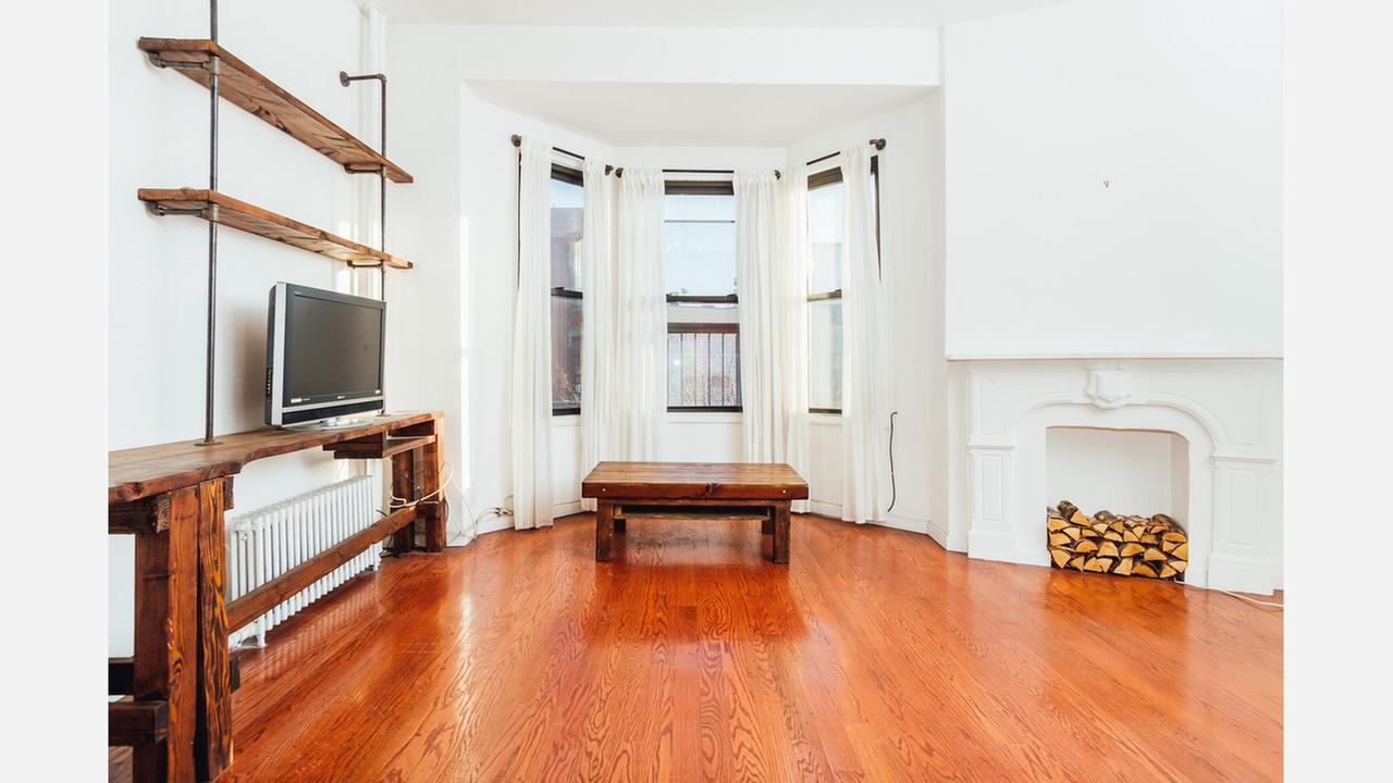 Renting In Greenpoint: What Will $2,600 Get You?