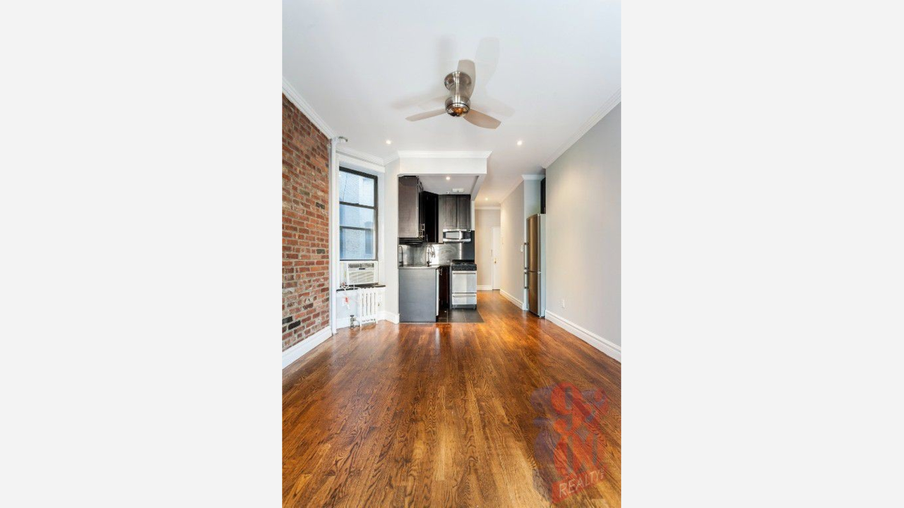What Will $3,700 Rent You In Nolita, Right Now?
