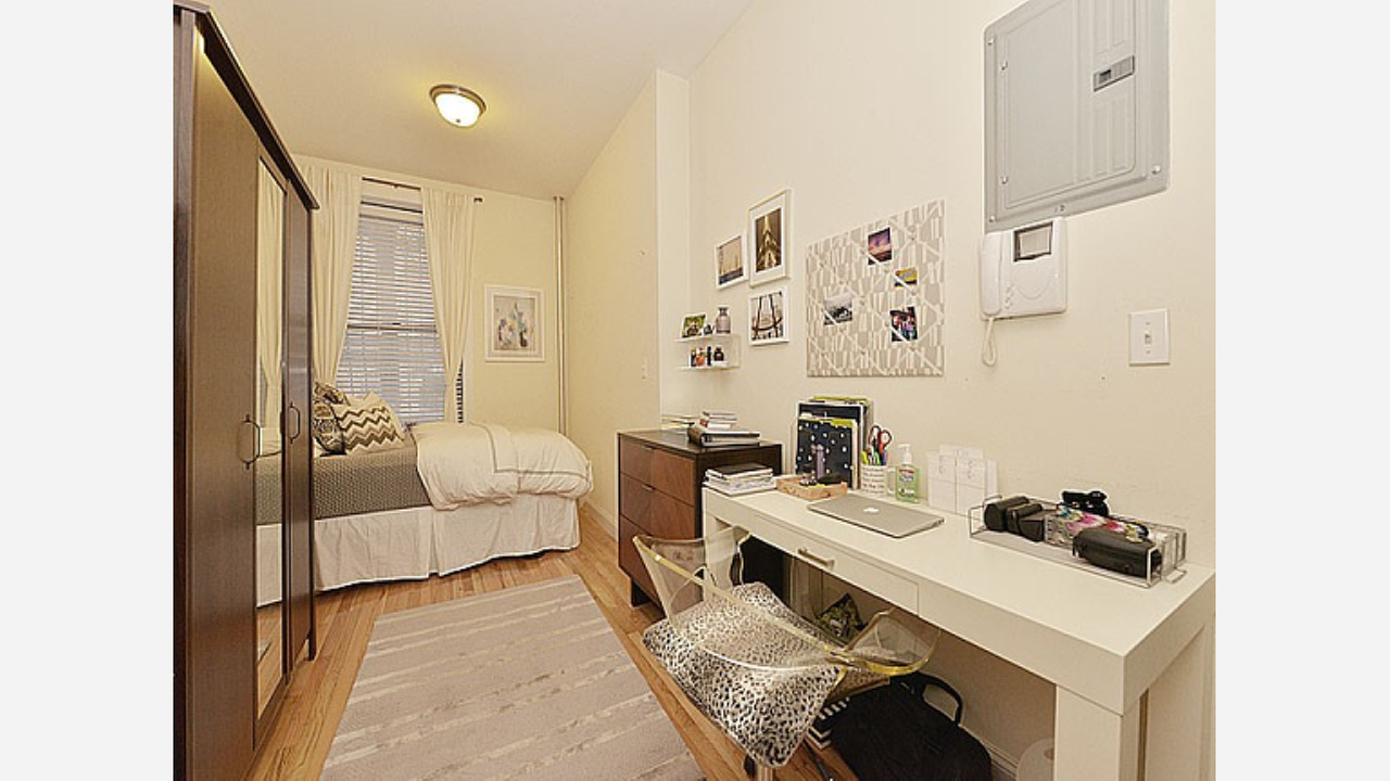 What's The Cheapest Rental Available Near Central Park, Right Now?