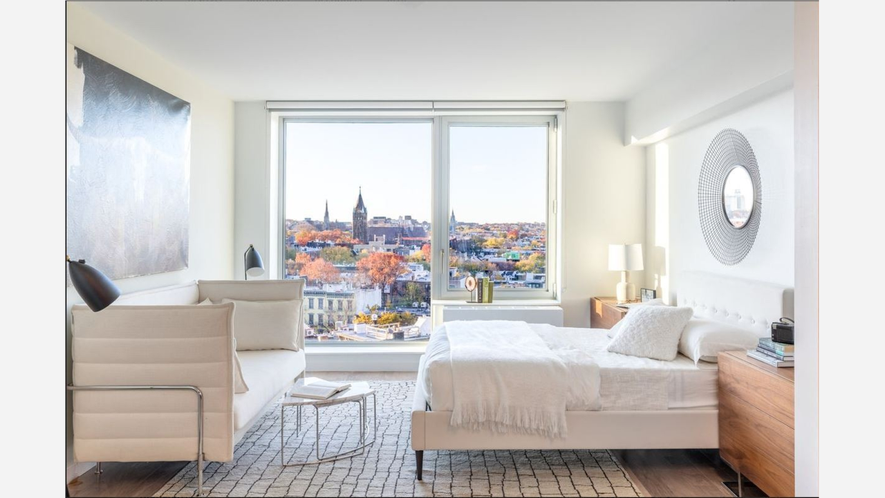 Renting In Prospect Heights: What Will $2,600 Get You?