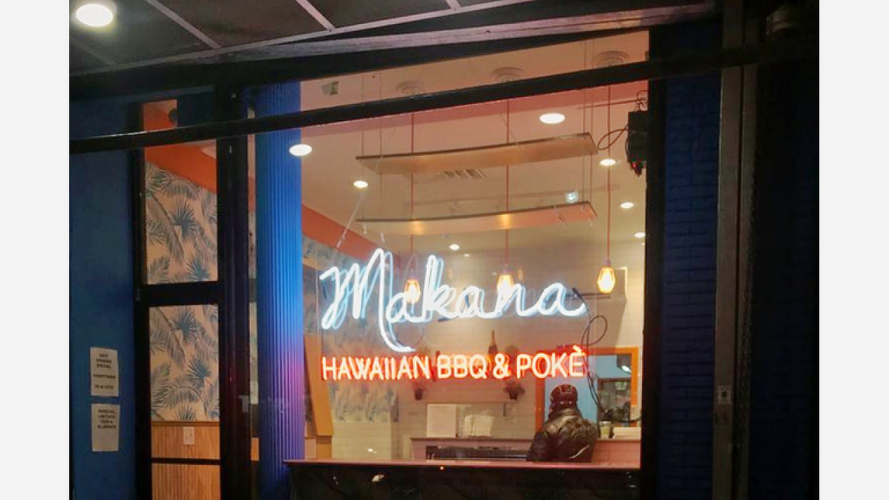 'Makana' Makes Washington Heights Debut, With Poke And More