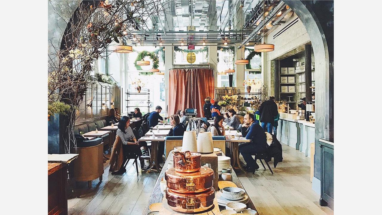 4 New Businesses To Check Out In Tribeca