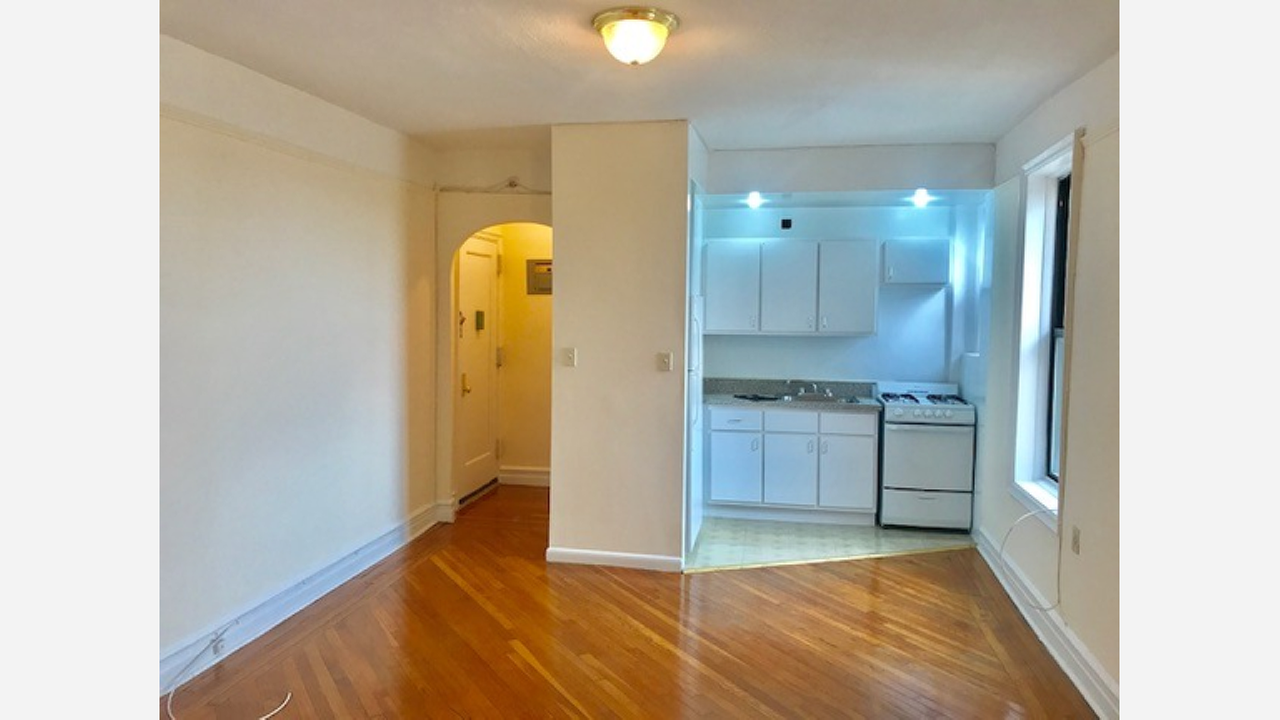 What's The Cheapest Rental Available In Sunnyside, Right Now?