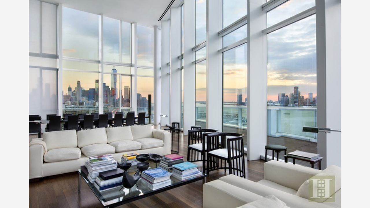 New York Cityu0027s Most Luxurious Apartment Rentals, Revealed