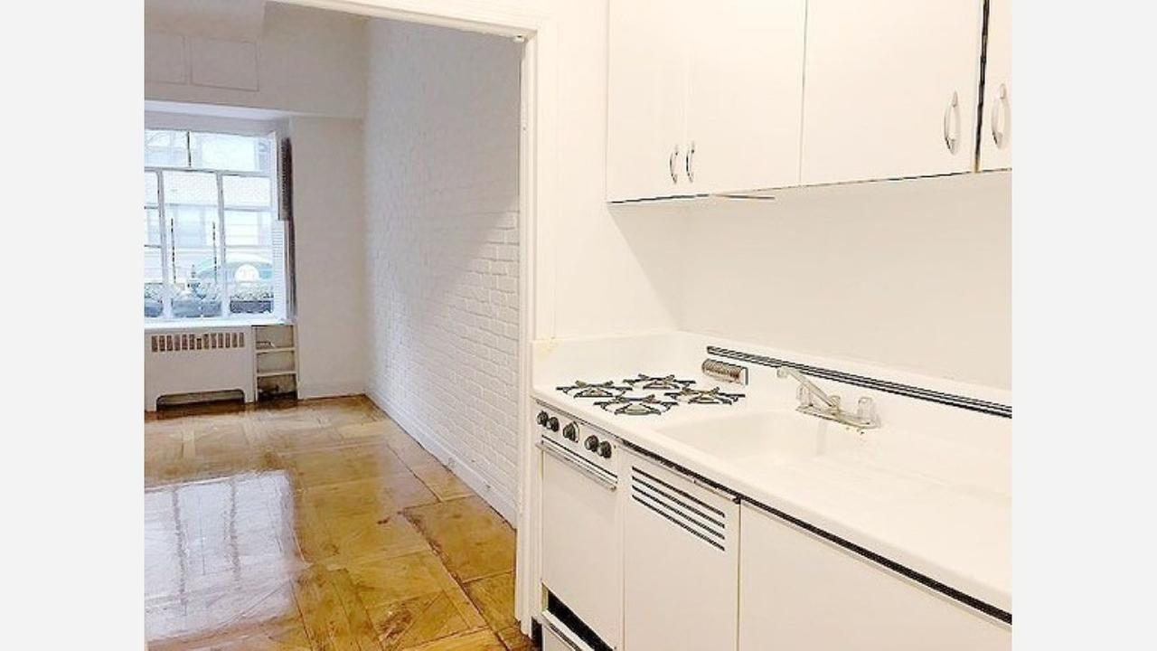 Inside 36 East 38th St. | Photos: Zumper