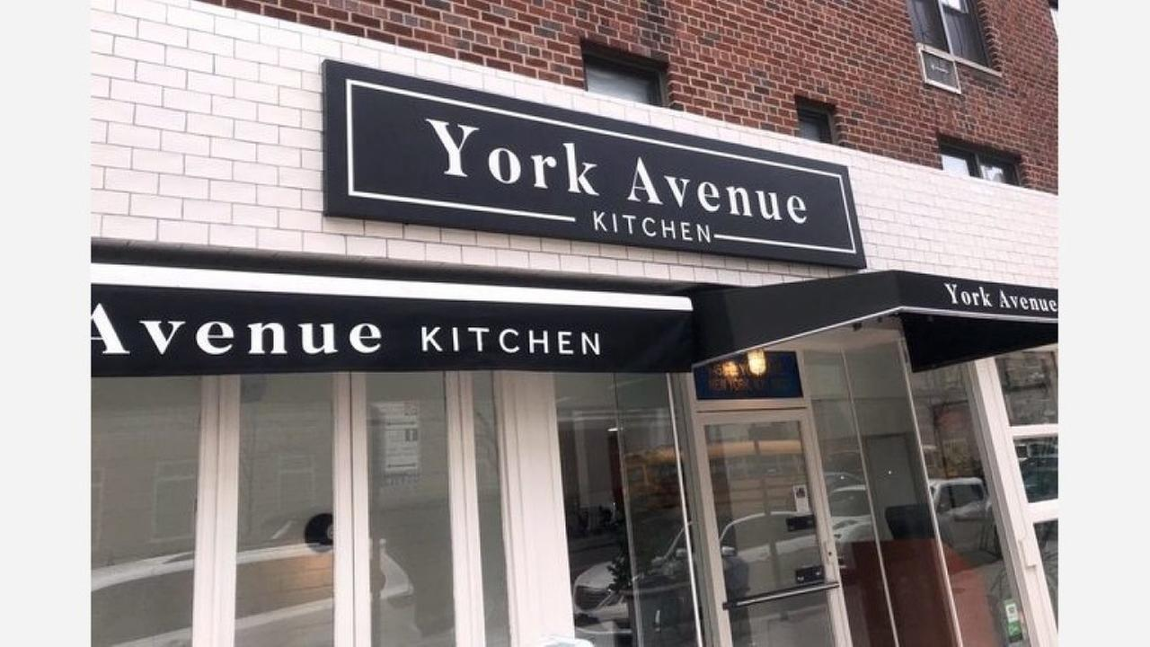 York Avenue Kitchen\' Brings Traditional American Fare To The Upper ...