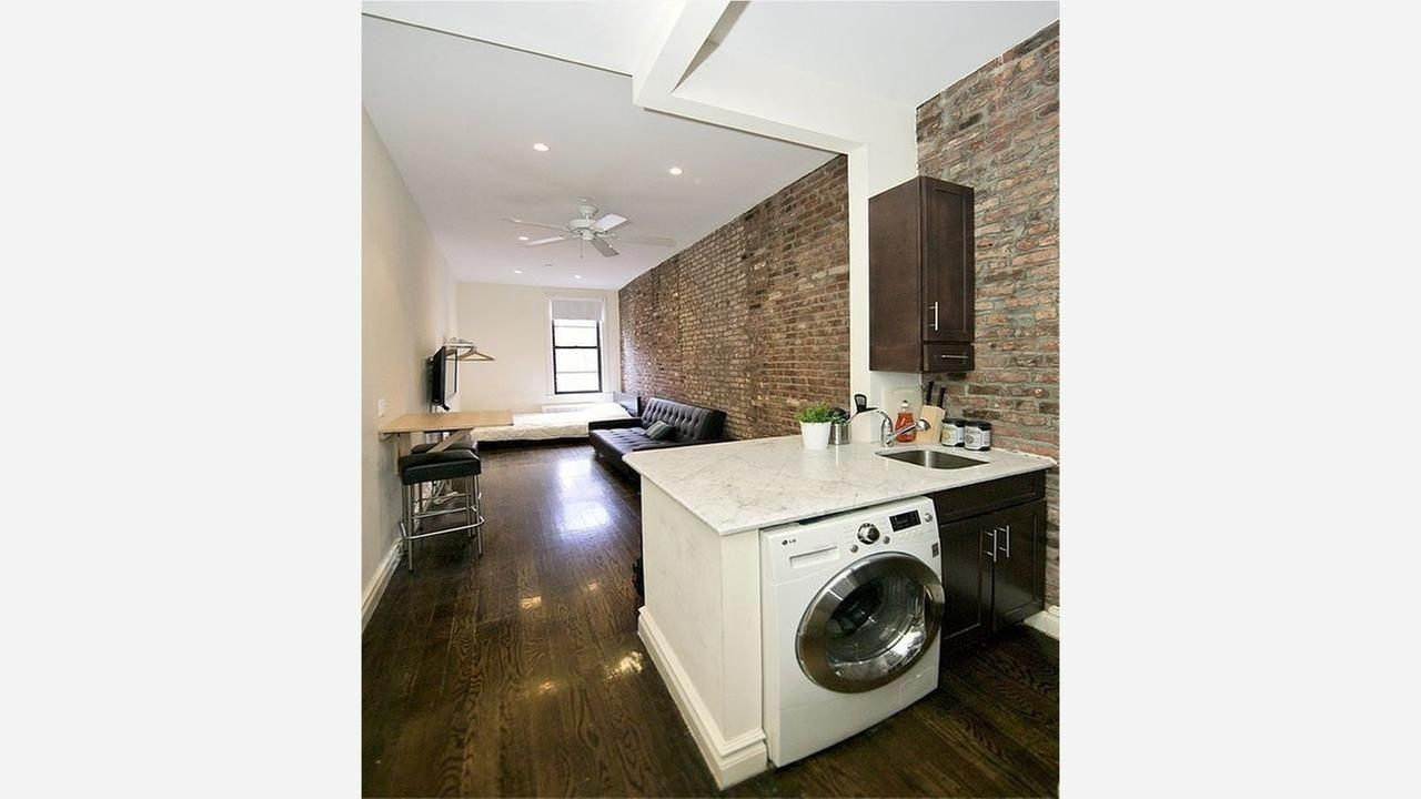 316 W 14th St. | Photos: Zumper