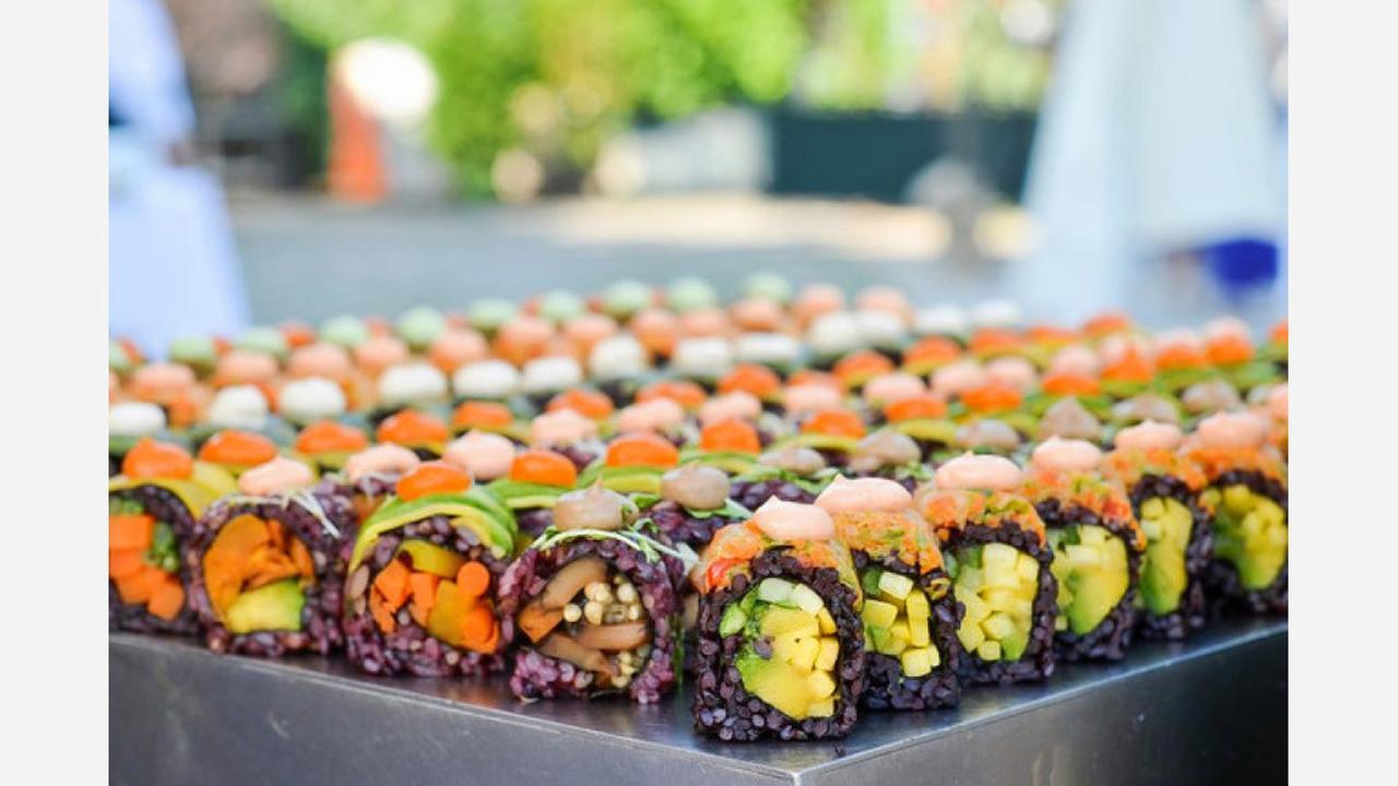 Photo: Beyond Sushi/Yelp