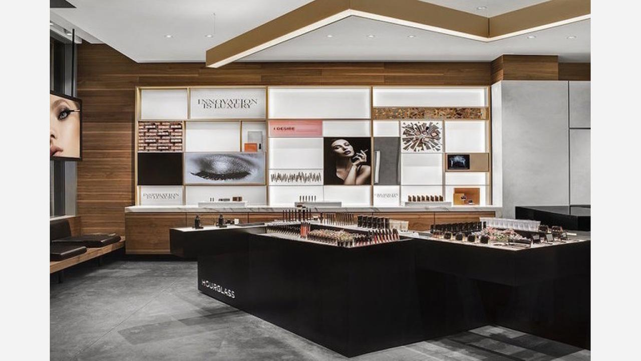 Photo: Hourglass Cosmetics/Yelp