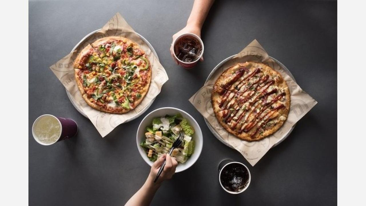 Photo: Pieology Pizzeria/Yelp