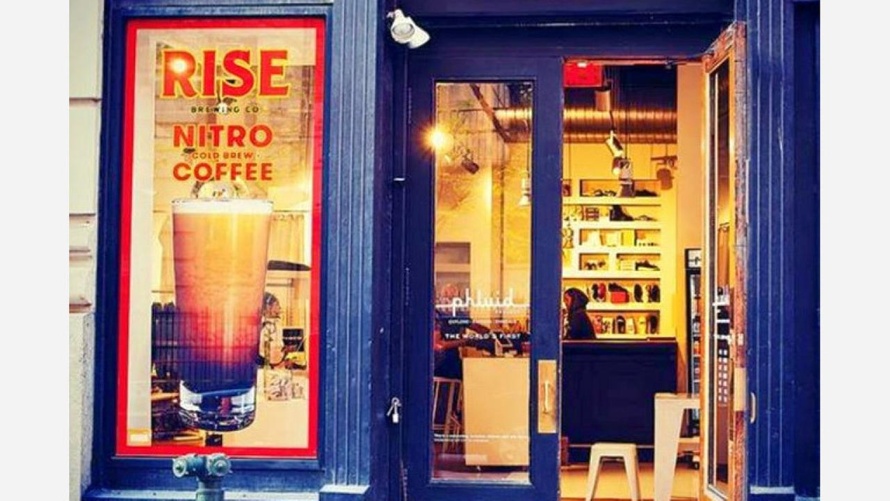 Photo: Rise Coffee/Yelp