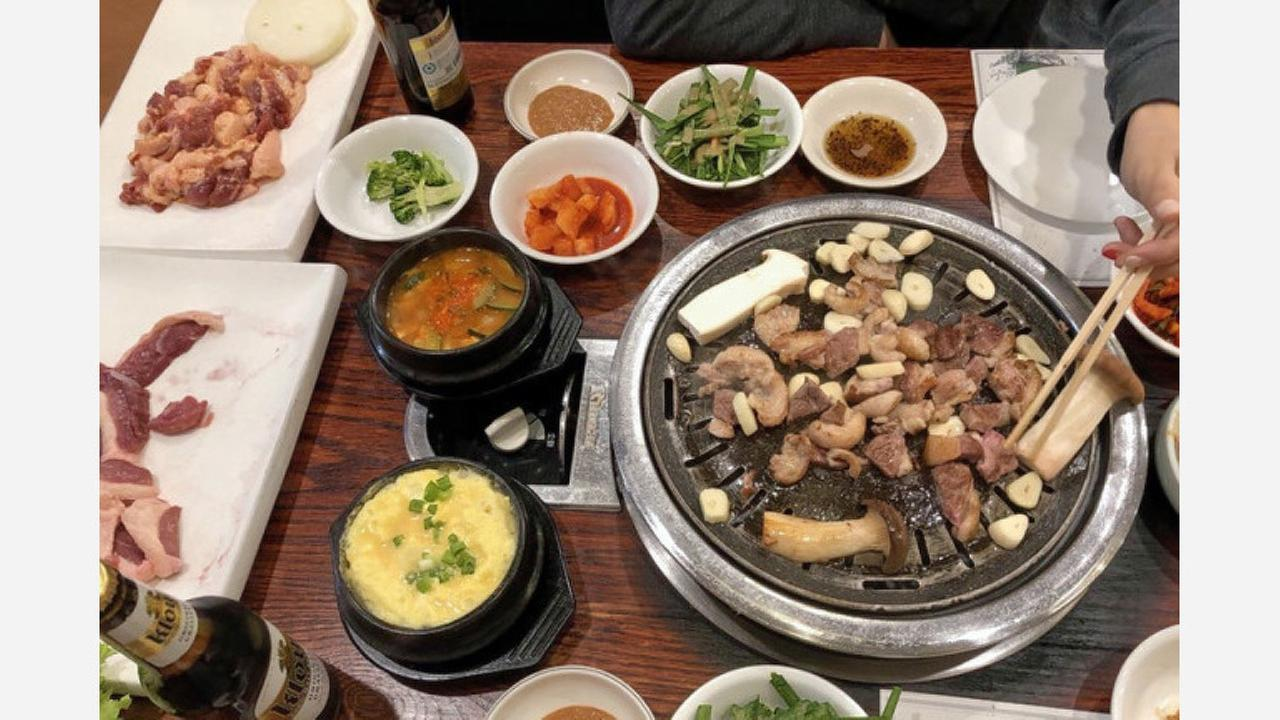 Photo: Hye Jin K./Yelp