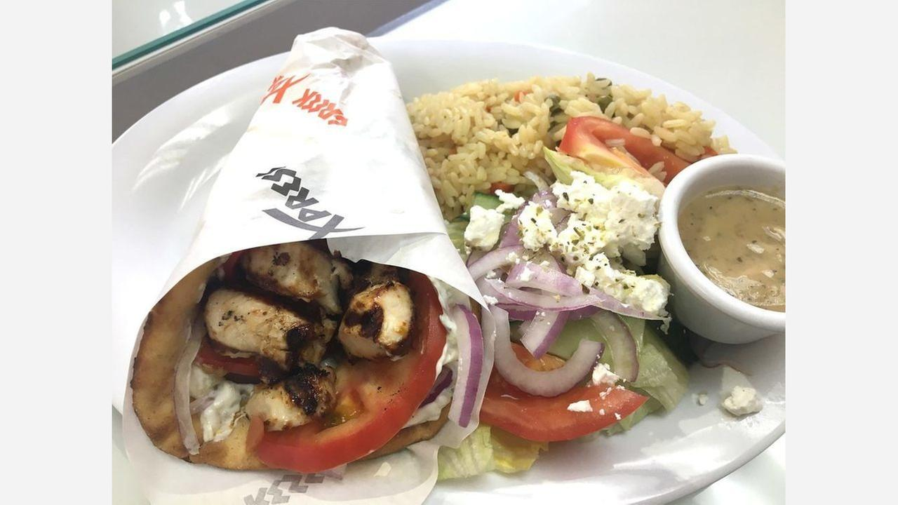 Photo: Greek Xpress/Yelp