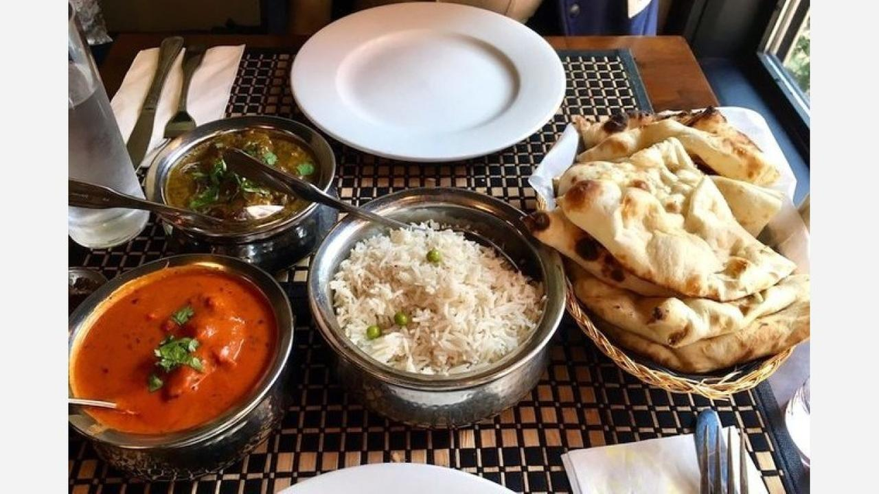 Mughlai Grill. | Photo: Hailey K./Yelp