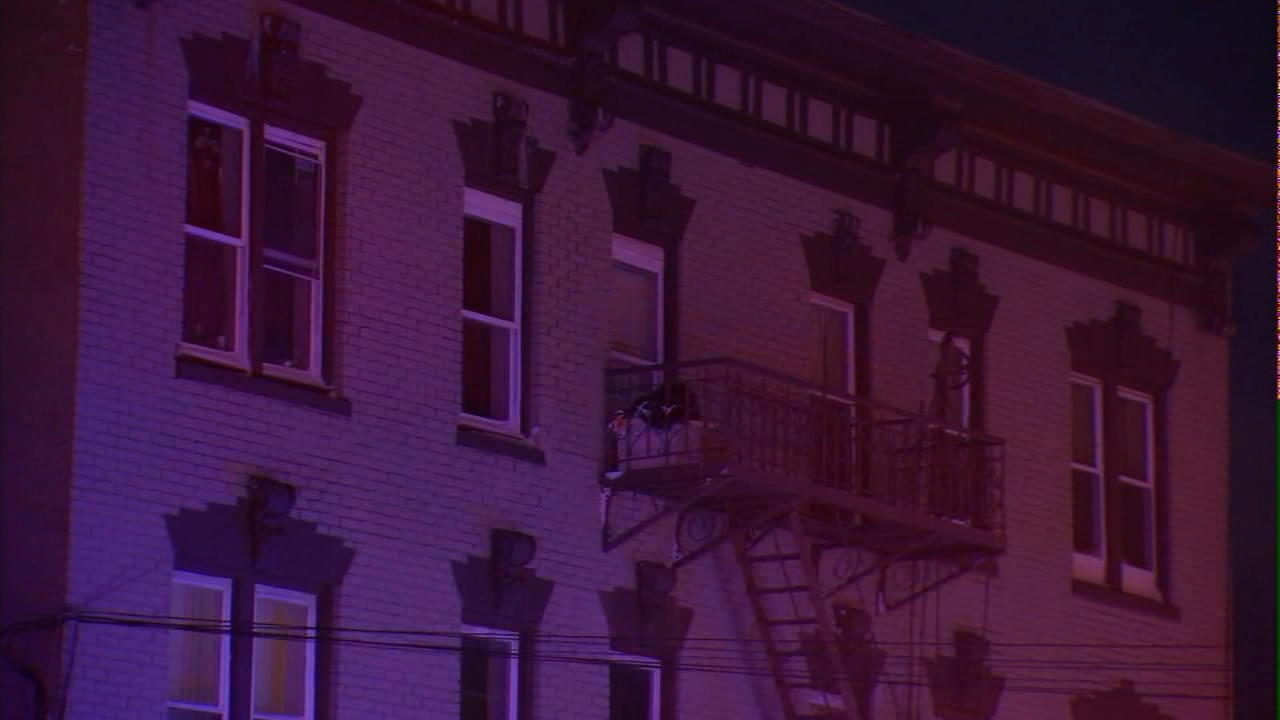 At Least 9 People Hurt By Carbon Monoxide In Yonkers