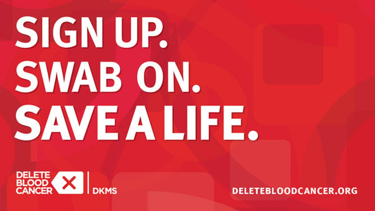 Delete Blood Cancer and ABC7 New York: Bone Marrow Drive