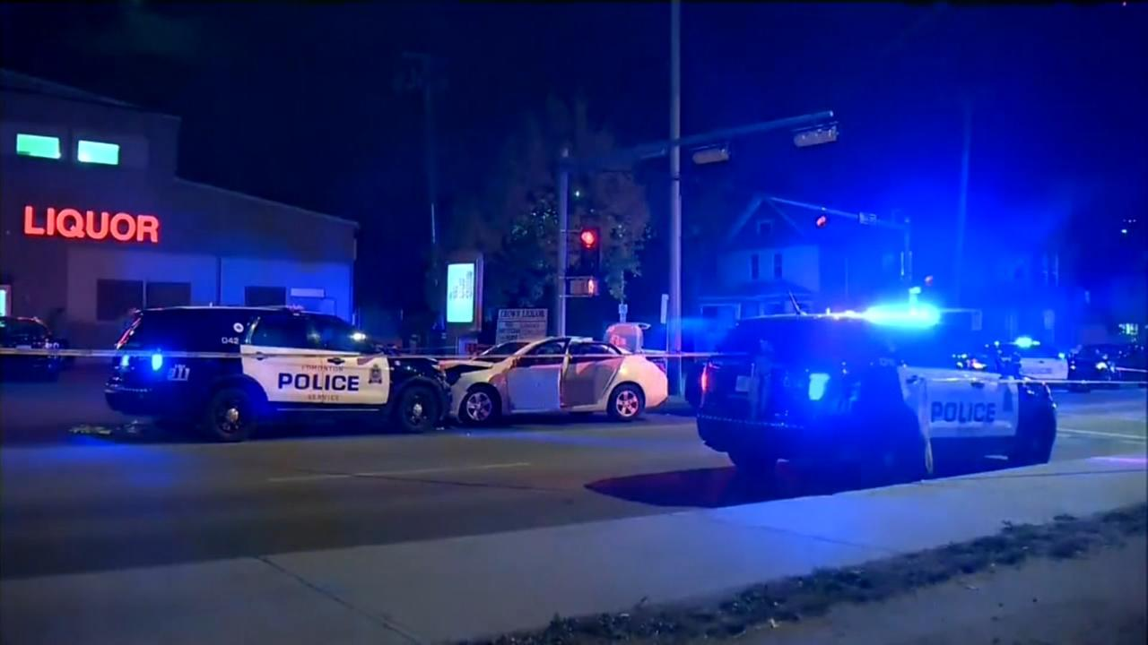 Canada police investigate attack on officer, chase as terrorism