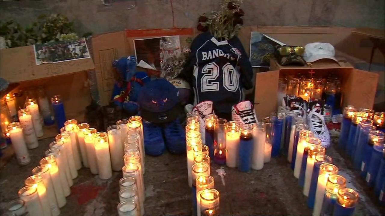 Vigil held for teen killed in Bronx school stabbing