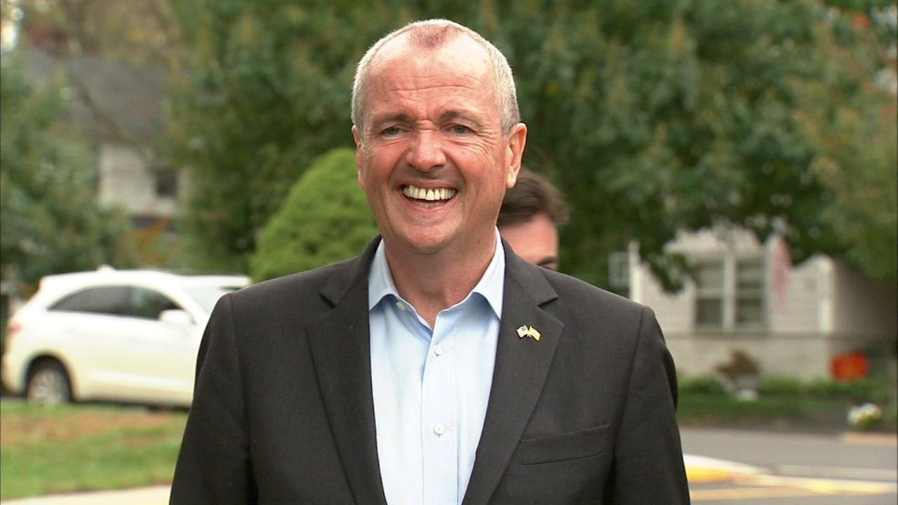 ABC News projects Phil Murphy defeats Kim Guadagno in New Jersey gubernatorial election