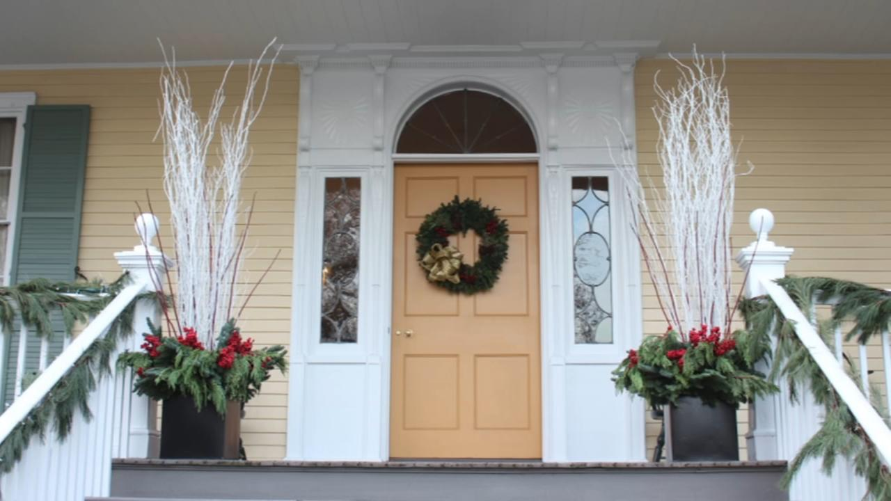 How to enter lottery for NYC's Gracie Mansion holiday party