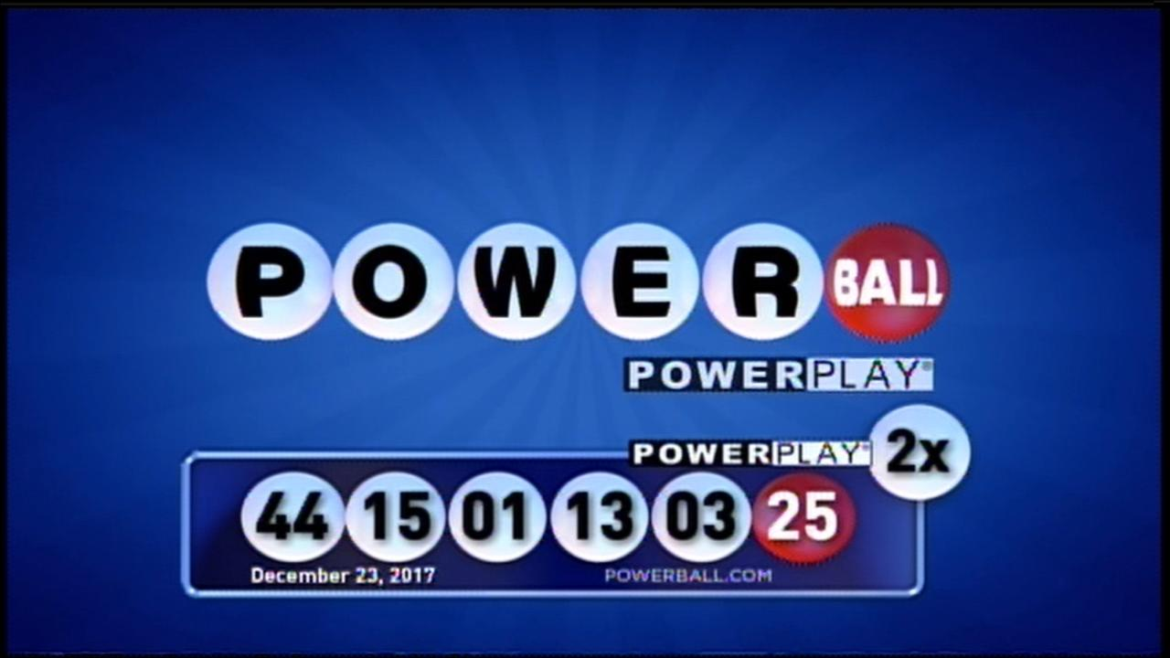 Powerball numbers: Did you win Saturday's $300 million lottery jackpot?