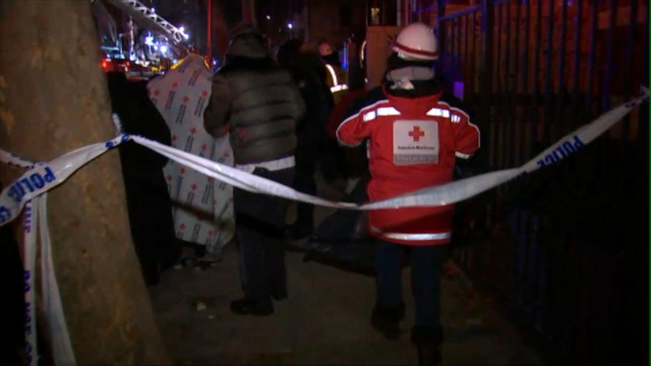 How to help those affected by the fatal Bronx fire