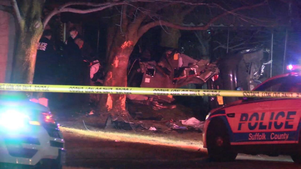 Car Crash In Newark Nj Yesterday