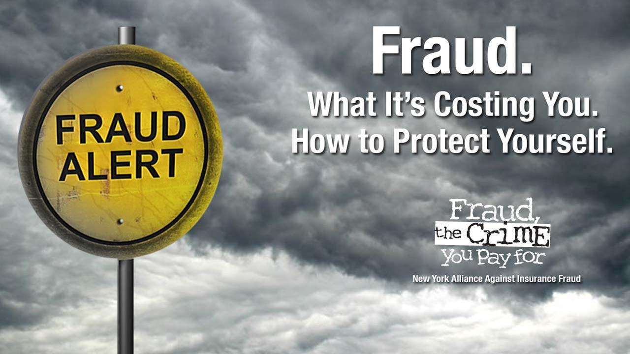 Fraud: What it's costing you, how to protect yourself