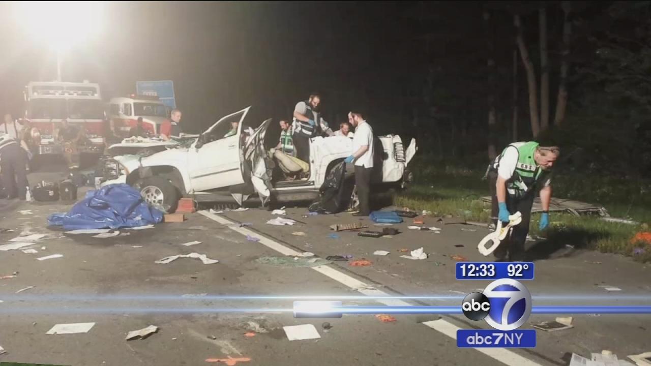 Beth Sullivan Injured In Car Accident