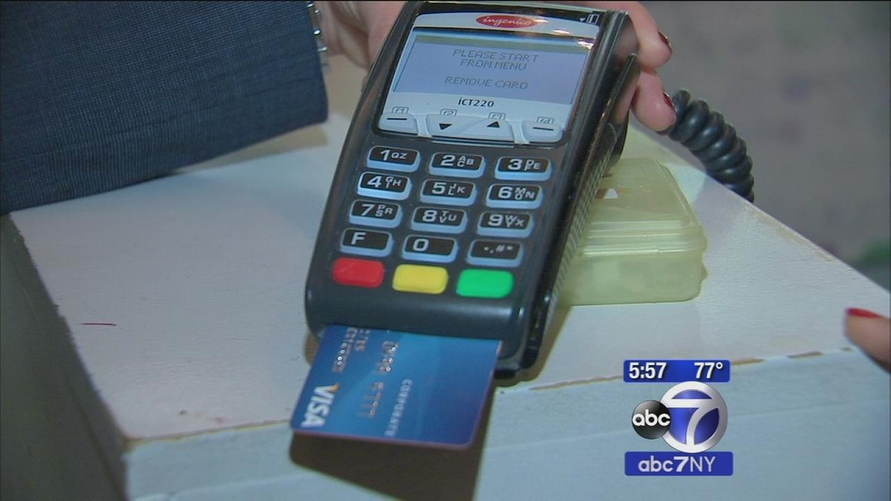 What you need to know about credit card chips