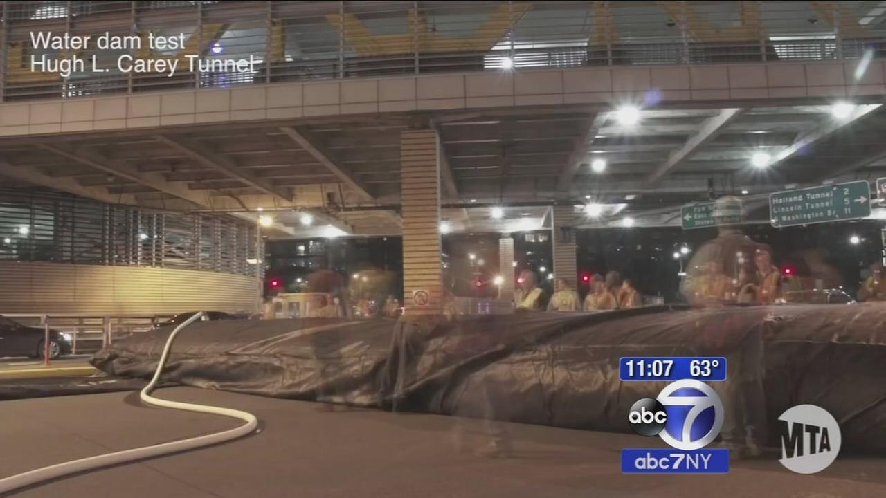MTA talks about storm preparedness