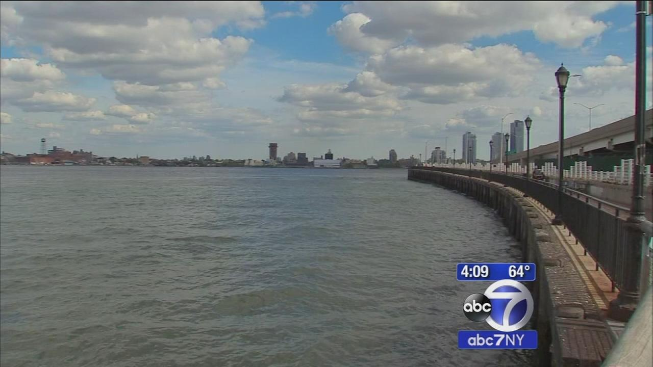 New York City prepares for storms, Hurricane Joaquin