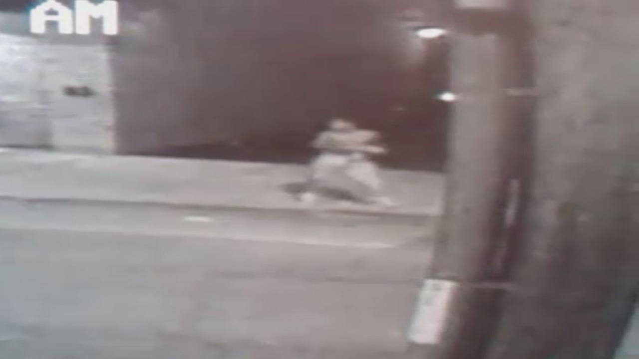 Police search for Brooklyn rape suspect