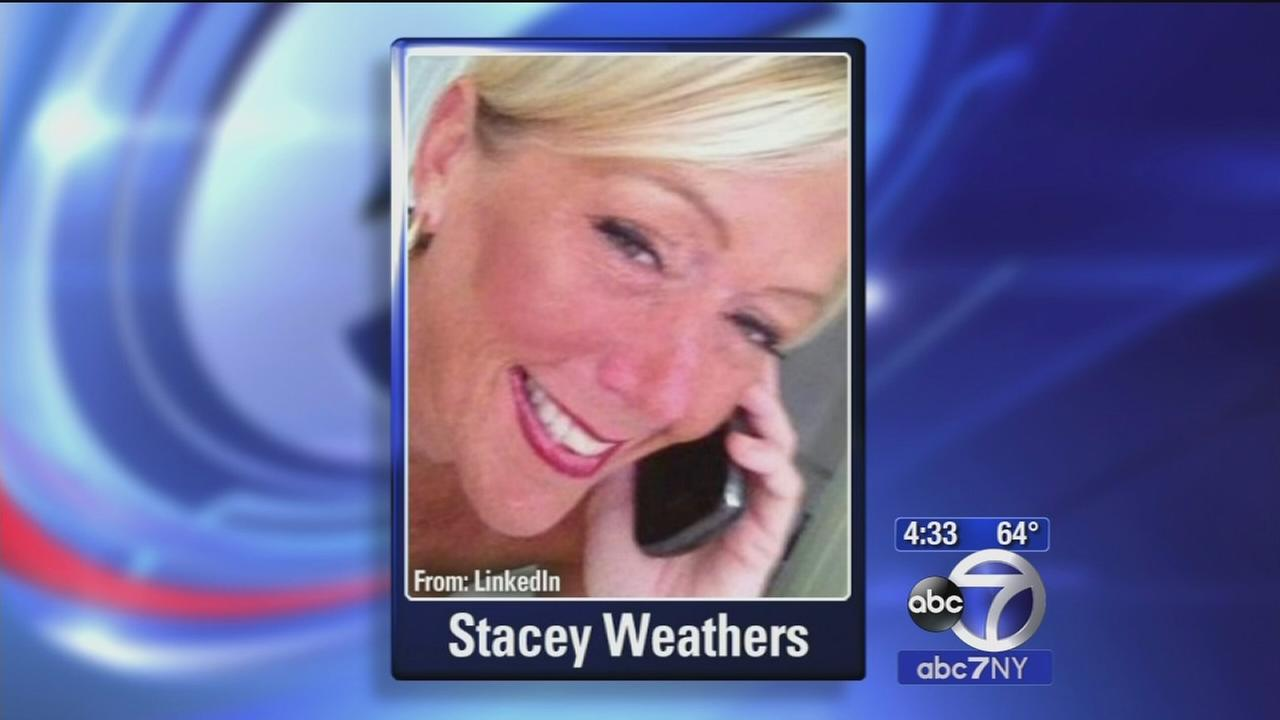 Head of NJ cancer society killed when tree falls on car in Colts Neck