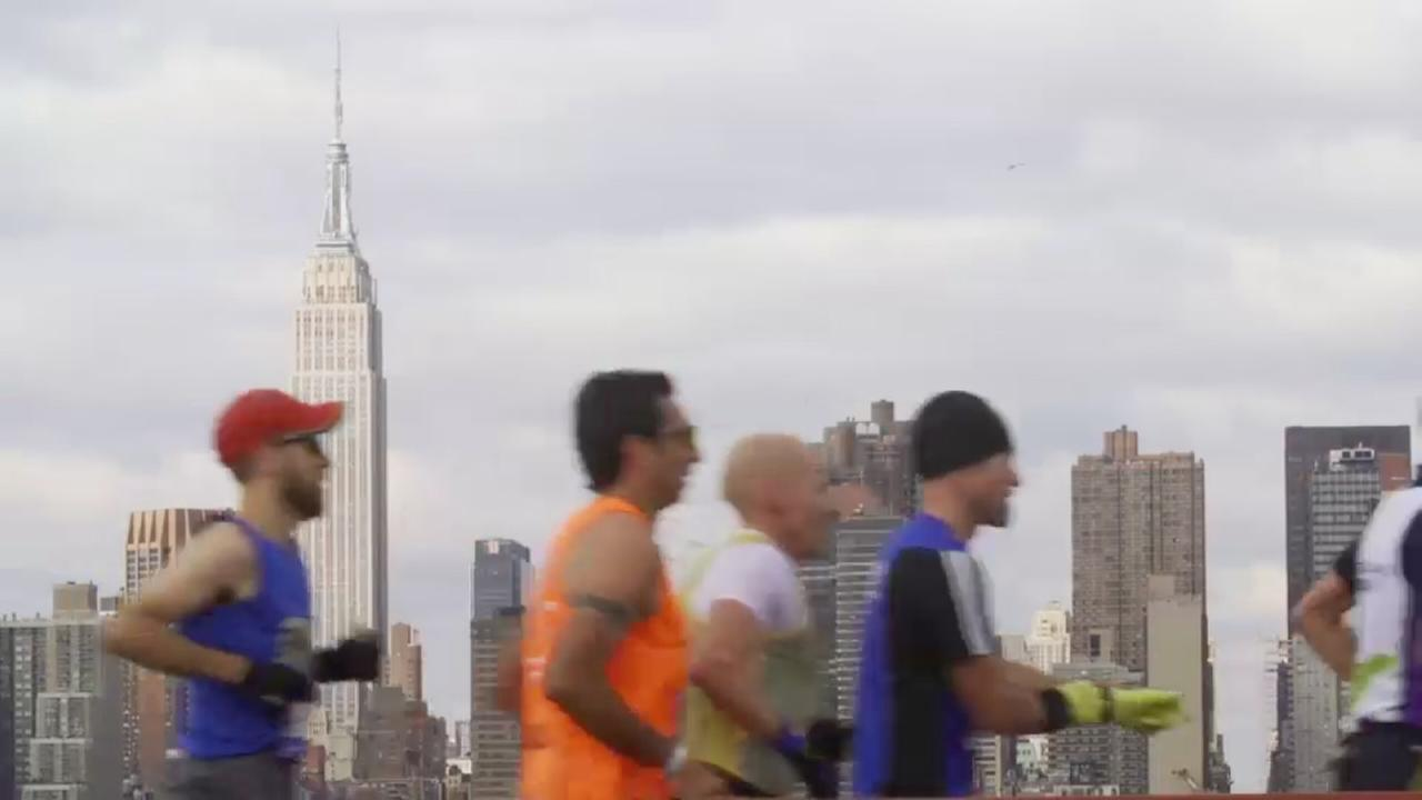 2015 TCS NYC Marathon: Back in the New York Groove!
